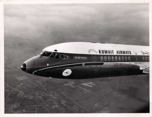 Hawker Siddeley Trident