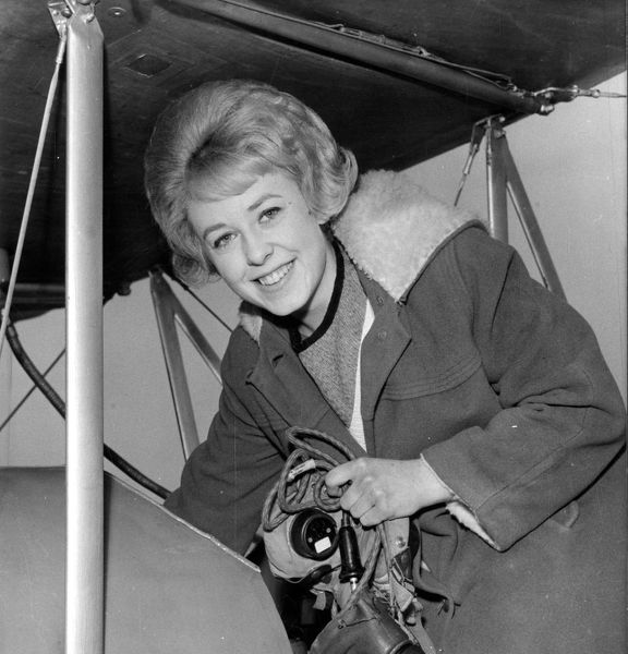 Jill Lock works her way through Flying School Published December 4th 1961
