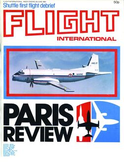 14-20 June 1981 Front Cover