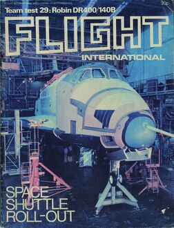 19-25 September 1976 Front Cover