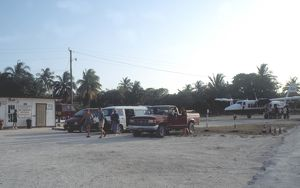 Airports: Little Cayman