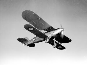 Fairey Fox II