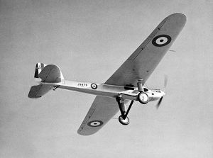 Fairey Long Range Monoplane