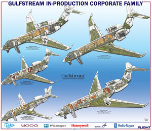 Gulfstream Family Poster 16 Sept
