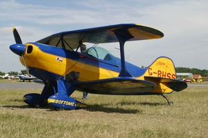 modern aircraft/pitts special s 1c