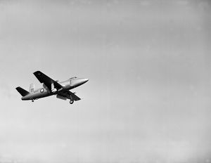 Vickers Supermarine Attacker