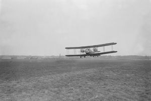 Vickers Vimy Instone Airlines 1921